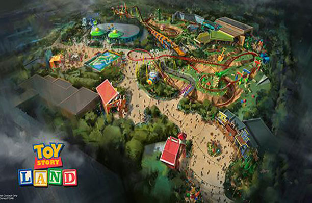 to story land