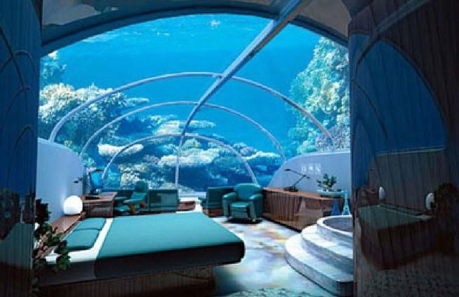 Poseidon Undersea Resort2 - TT