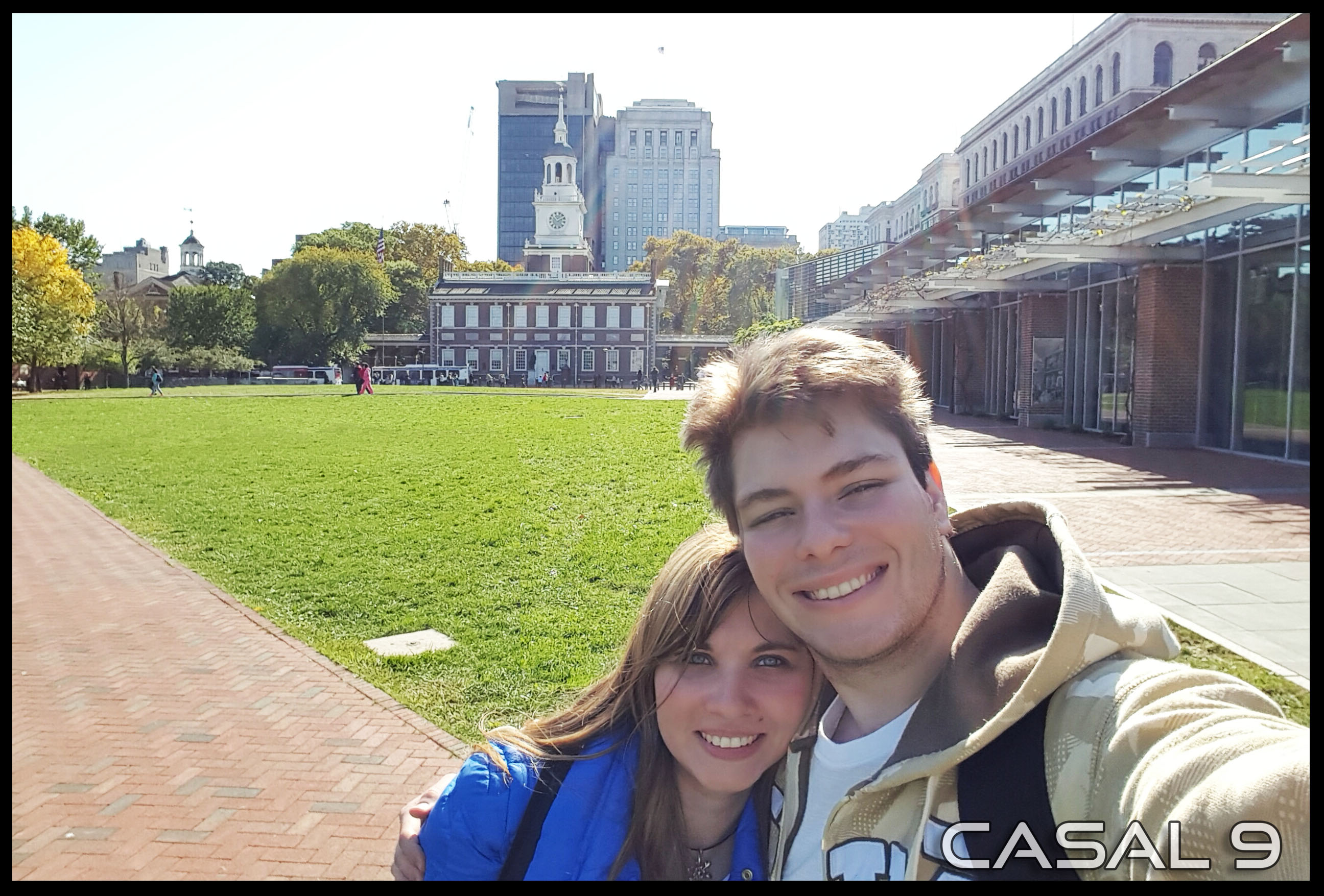 62- independence hall